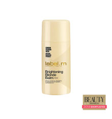 label.m Brightening Blonde Balm 100ml