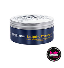 label.men Sculpting Pomade
