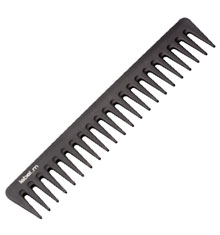 label.m De-Tangling Comb: Anti-Static