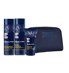 label.men Care & Style Kit
