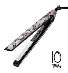 label.m 10 Years Professional Titanium Pro-50 Styling Iron