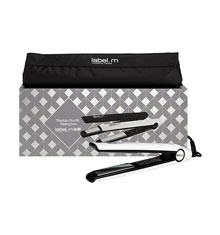 label.m Christmas Pro-50 Styling Iron Gift Set