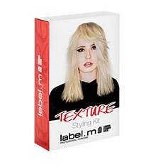 label.m Texture Styling Kit