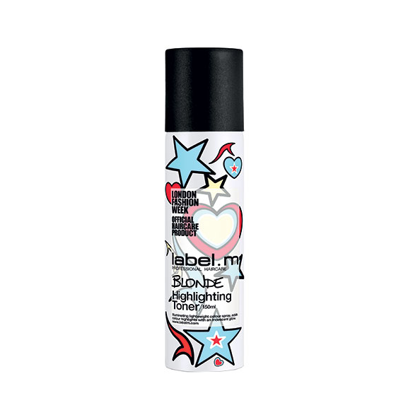 label.m Highlighting Toner Blonde 150ml