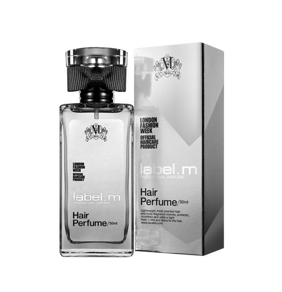 label.m Hair & Body Perfume