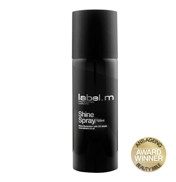 label.m Shine Spray