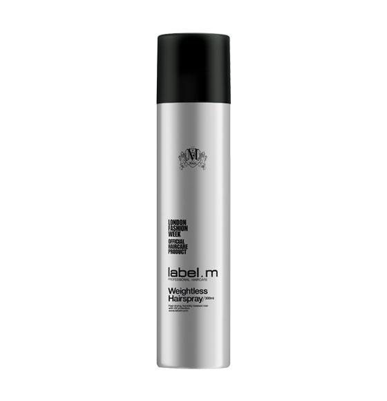 label.m Weightless Hairspray 300ml