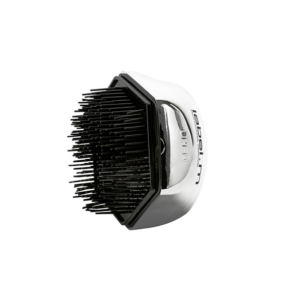 label.m Detangle Brush - Silver
