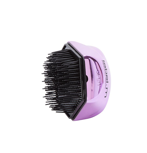 label.m Detangle Brush - Pink