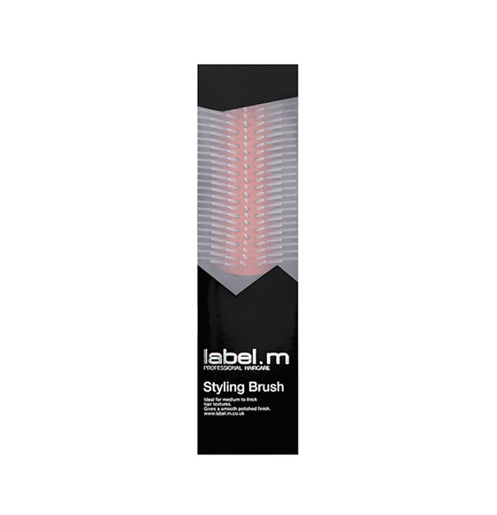 label.m Styling Brush