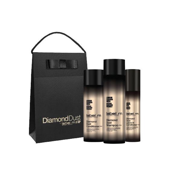 label.m Diamond Dust Trio
