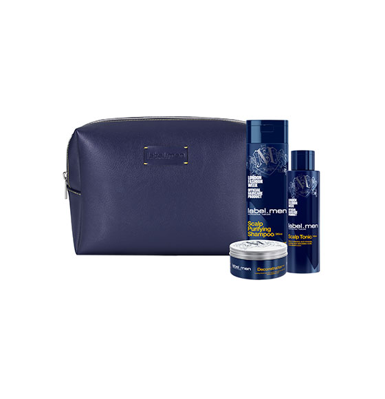 label.men Gift Set