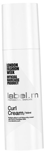 label.m Curl Cream