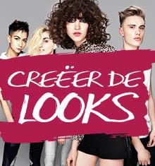 Creëer de looks