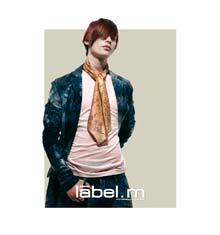 label.m campaign 2005