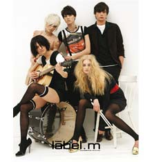 label.m campaign 2006