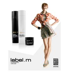 label.m campaign 2008