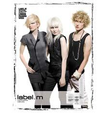 label.m campaign 2010