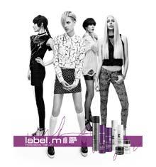 label.m campaign 2014