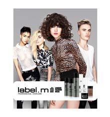 label.m campaign 2015