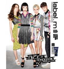 label.m campaign 2016