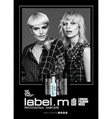 label.m campaign 2018