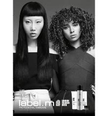 label.m campaign 2017