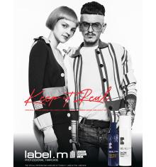 label.m campaign 2019