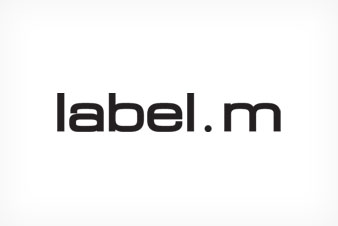 label.m Christmas countdown begins!