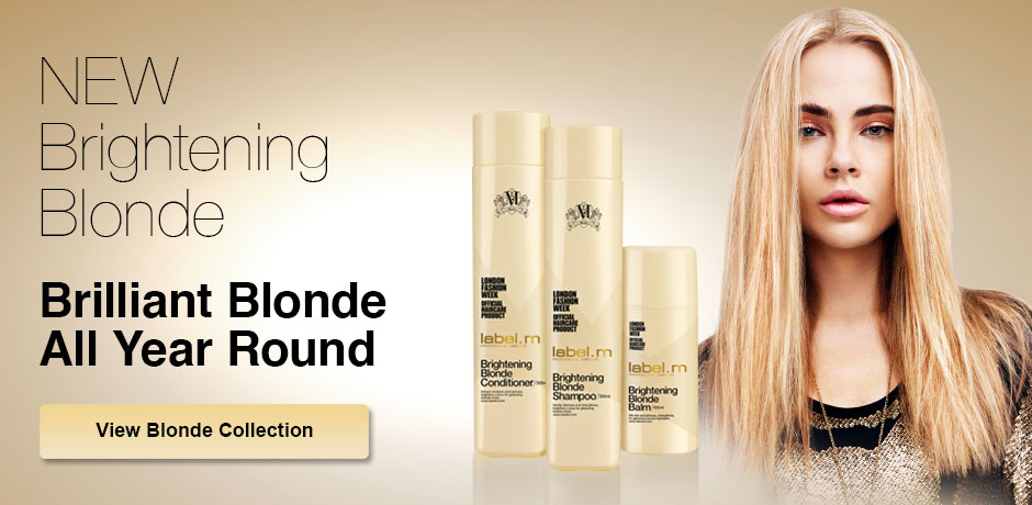 New Blonde Collection